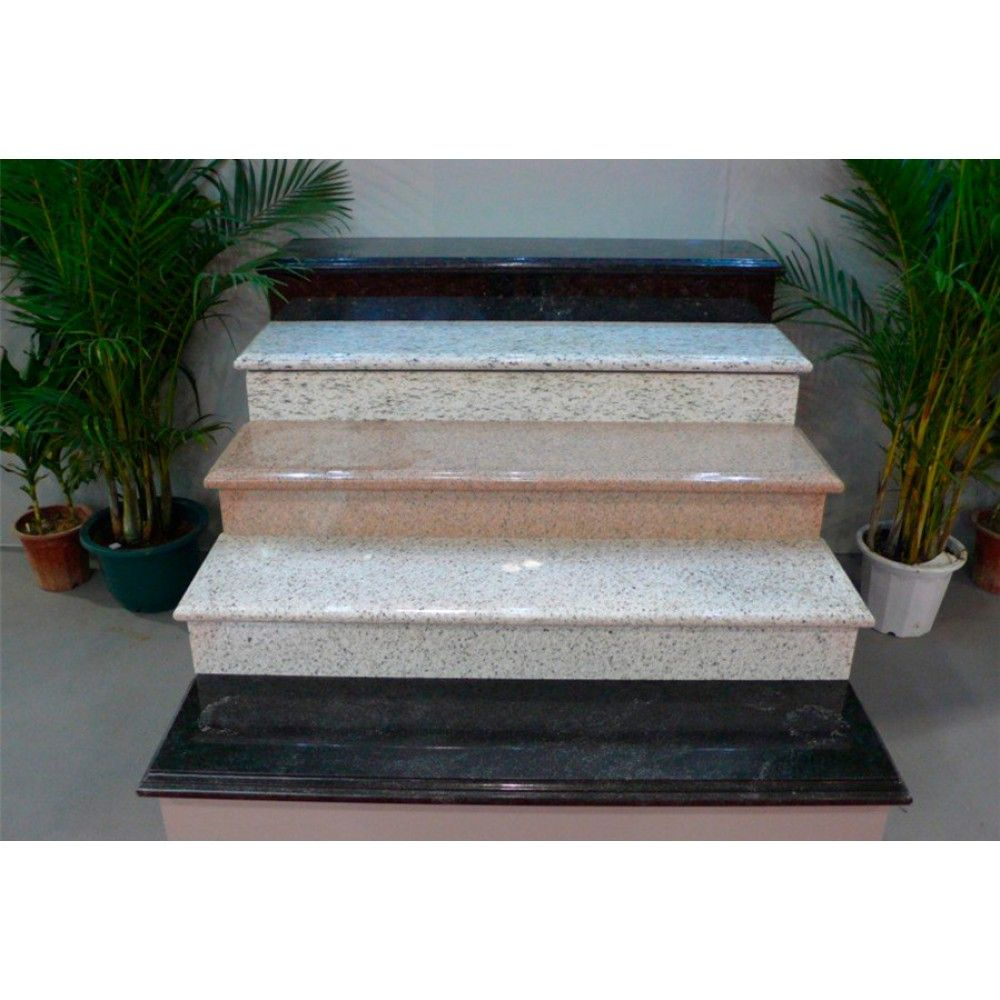 Best Price Black Pink Grey Yellow Nature Ladder Stairs Cheap Granite Steps China Supplier Stone2buy Com Granite Stairs Stairs Tiles Design Stairs