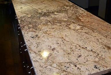 Sienna Bordeaux Granite Countertops | Indianapolis Granite Countertops,  Backsplashes U0026 Fireplace Surrounds .