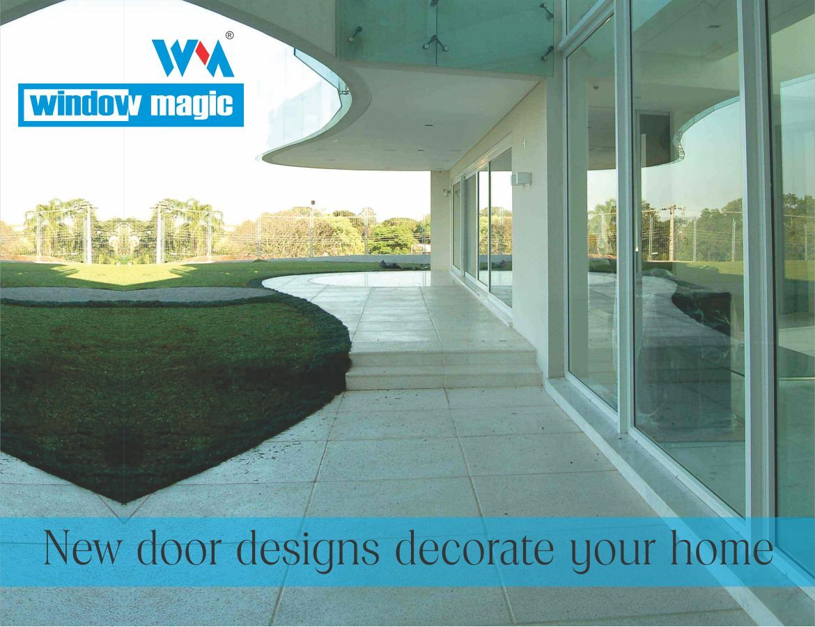 Upvc doors from window magic provides a beautiful entries for your doors from magic provides a beautiful entries for your house and office go stylish with these best in quality upvc doors and windows planetlyrics Gallery