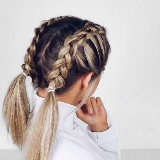 Hairstyles For Medium Length Hair Waves - Haare - #Haare #Hair #Hairstyles #Length #medium #waves #cutehairstylesformediumhair
