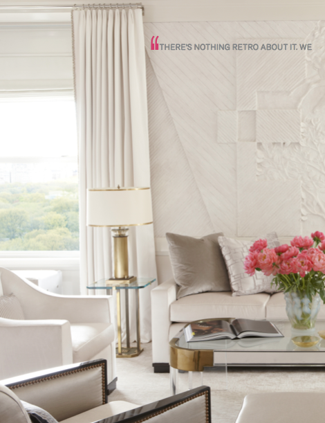 Veranda Living Rooms Better Homes And Gardens Room Design Ideas Victoria Hagan Magazine Nyc White Deco