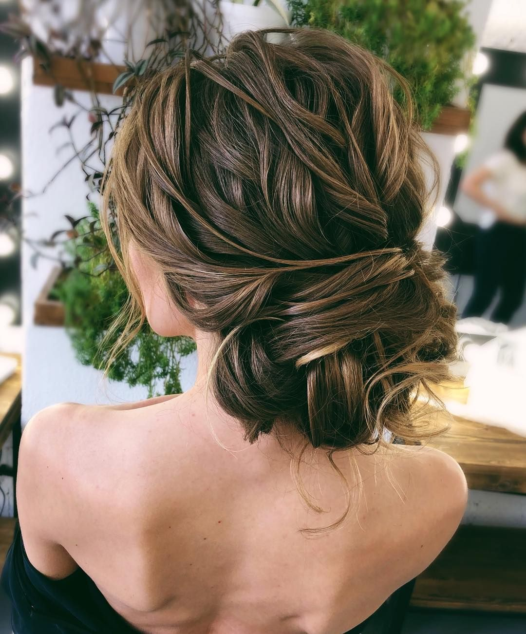 Gorgeous Wedding Hairstyles: 75 Drop-Dead Gorgeous Wedding Hairstyles For A Romantic