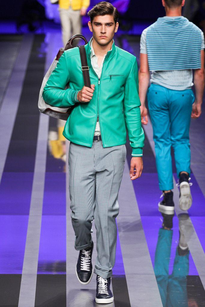 Spring 2013 Menswear  Canali