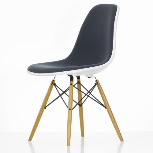 Eames Chair Gepolstert vitra eames dsw stuhl gepolstert jetzt bestellen unter https