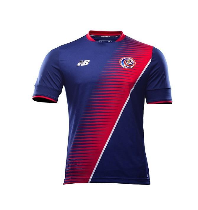 2e2b1f59d38 Costa Rica New Balance national football team 2018-2019 FÚTBOL SOCCER KIT  CALCIO SHIRT JERSEY FUSSBALL CAMISA TRIKOT MAILLOT MAGLIA BNWT