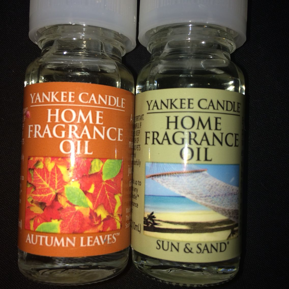 Indian summer yankee candle mixology candle making