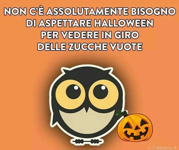 Halloween...Non solo il 31 ottobre!