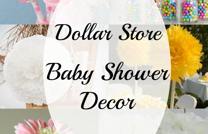 Free printable baby shower games the typical mom doller stores diy decorating ideas for a baby shower that are easy and inexpensive to do cheap dollar store baby shower centerpieces you can make yourself and are cute solutioingenieria Image collections