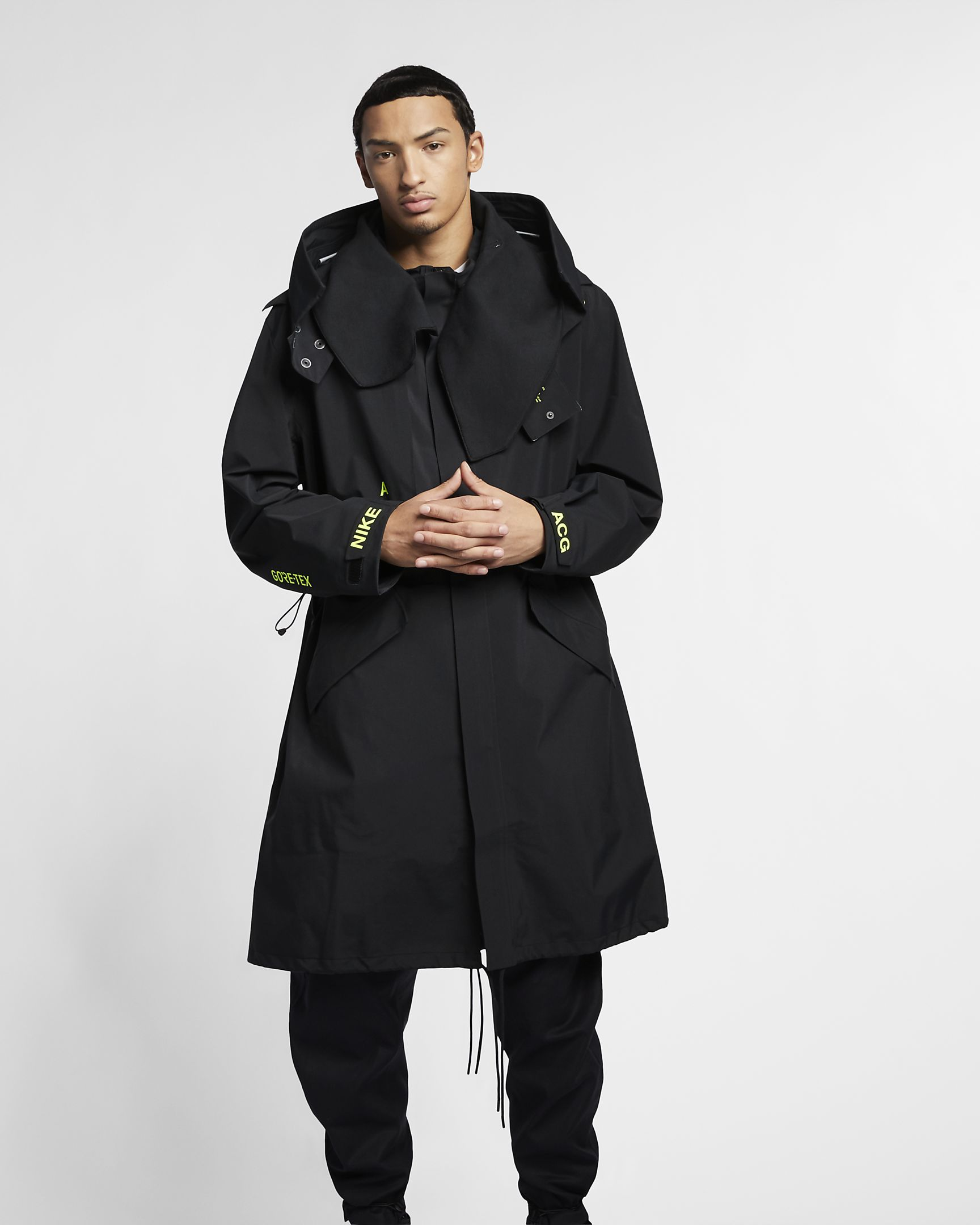 NikeLab ACG GORE TEX Men's Jacket