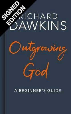Buy Outgrowing God by Richard Dawkins from Waterstones today! Click and Collect from your local Waterstones or get FREE UK delivery on orders over £20. #17thbirthday