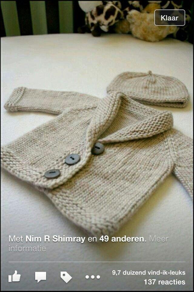Pin By Nilgn On Erkek Bebek Yelekleri Pinterest Baby Knitting