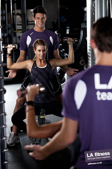 Personal Trainer T My Trainer Is Terrific Knows His Stuff Gym Membership Fitness Class Fitness Goals