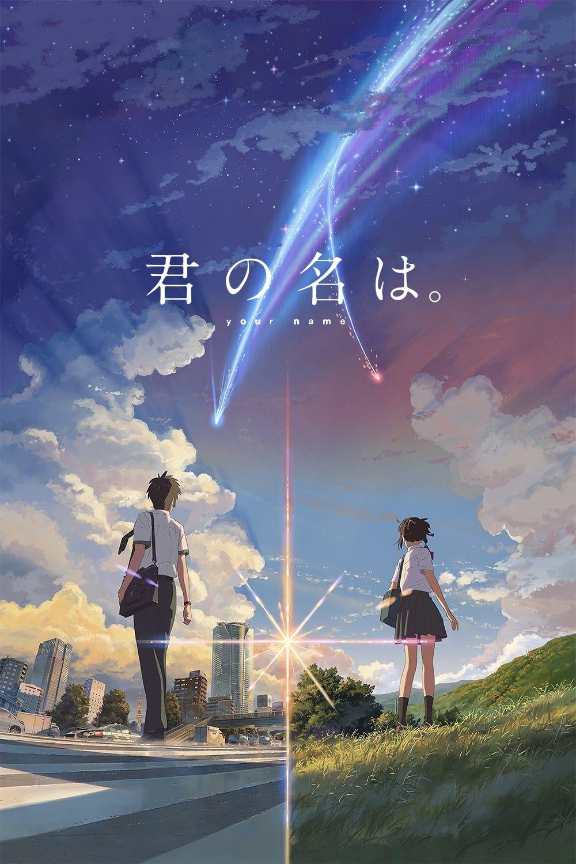 Ver Pelicula Your Name Pelicula Completa Online En Espanol Subtitulada Yourname Movie Fullmovie Streamingo Mononoke Anime 5cm Per Second Anime Mangas