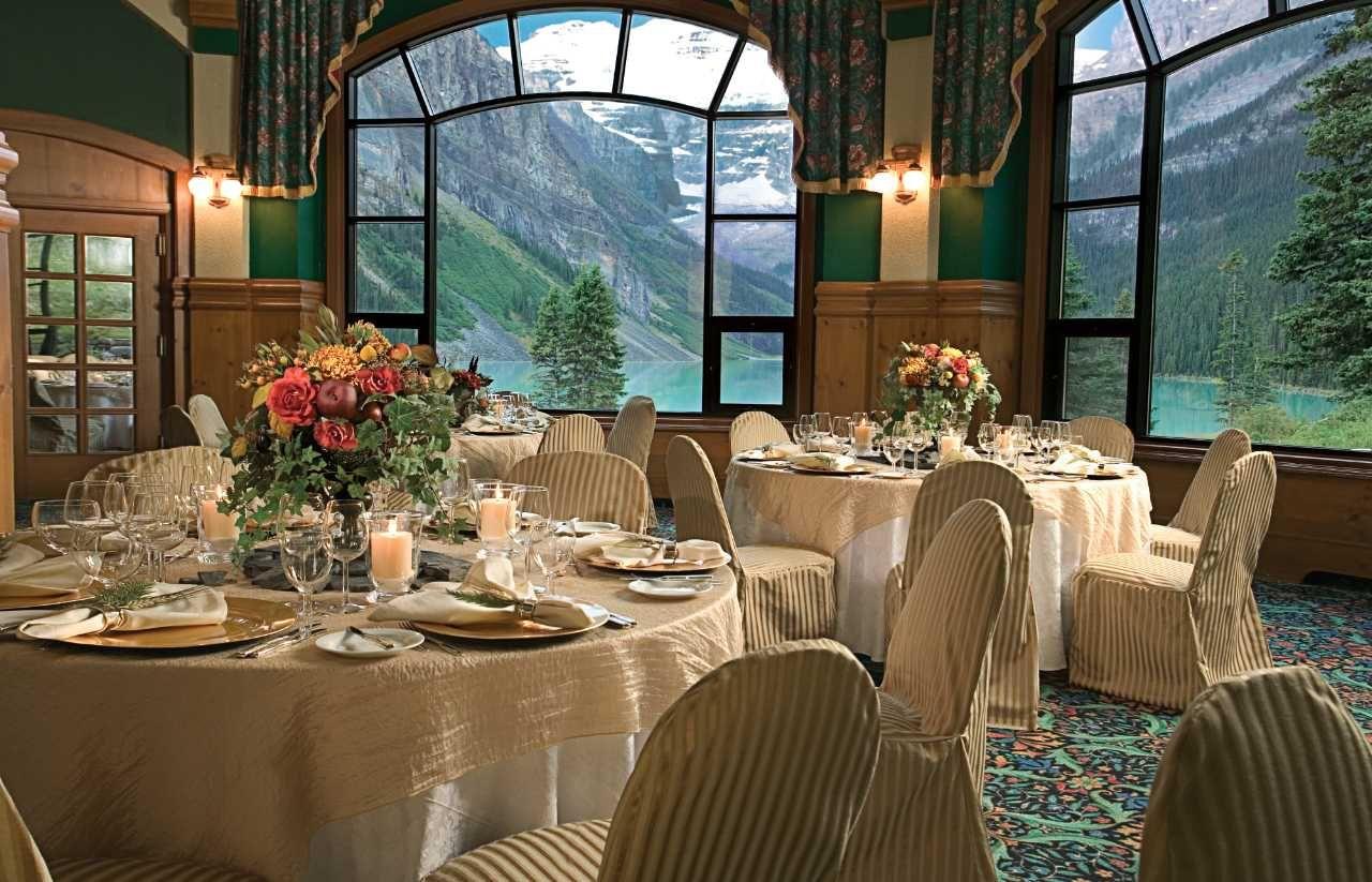 Hotel Offers Cau Lake Louise