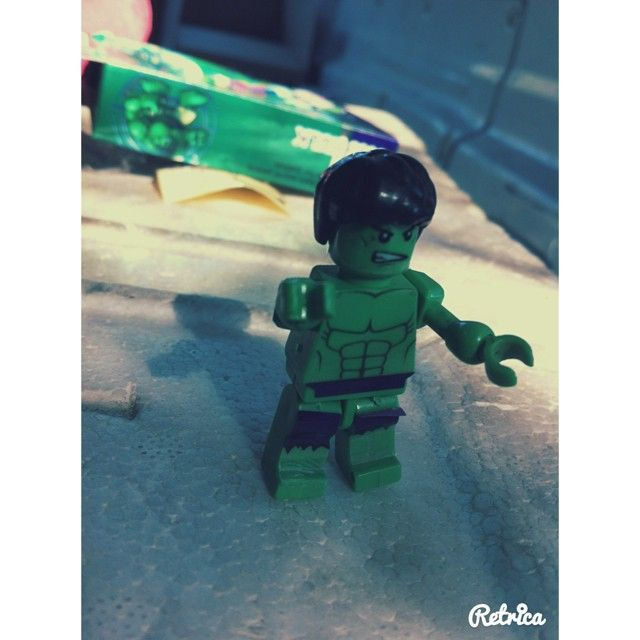 Trabajando con hulk xd #hulk #lego #marvel #instayo #instaboy #instachile #instalego #instasantiago #RETRICA