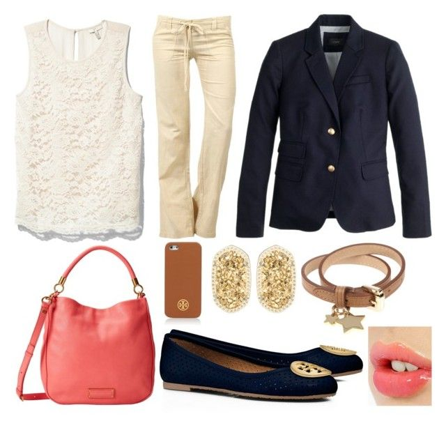"""""""Navy love"""" by preppyminusthepearls on Polyvore"""
