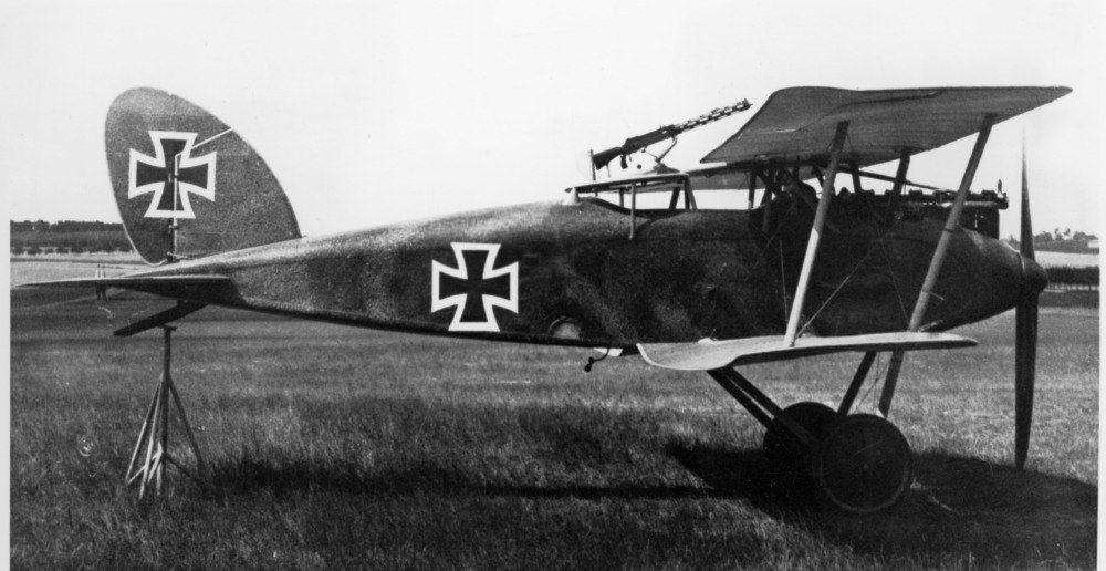 halberstadt cl ii printed backwards nowarra photo ww1 aircraft space museum air space museum air space pinterest