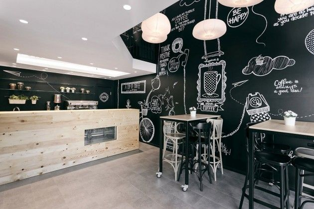 Stock Coffee by Arhitektura Budjevas - http://www ...