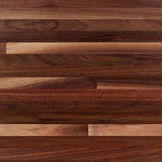 American Walnut Butcher Block Countertop 12ft Walnut Butcher