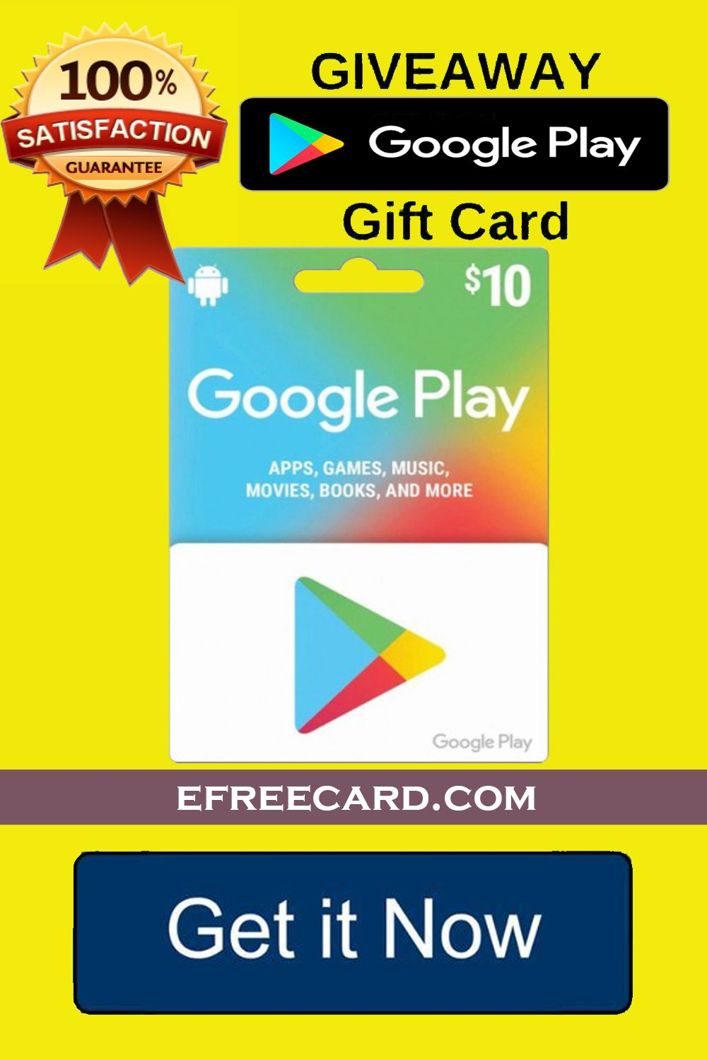 How To Get Redeem Code For Playstore In 2020 Google Play Gift Card Win Gift Card Gift Card Promotions