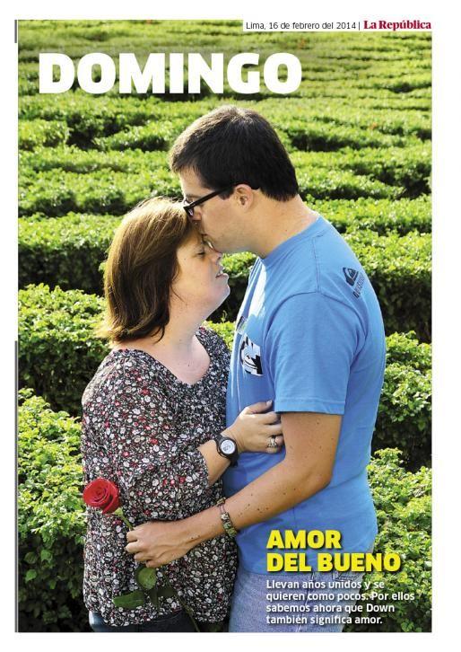Revista Domingo - 16-02-2014