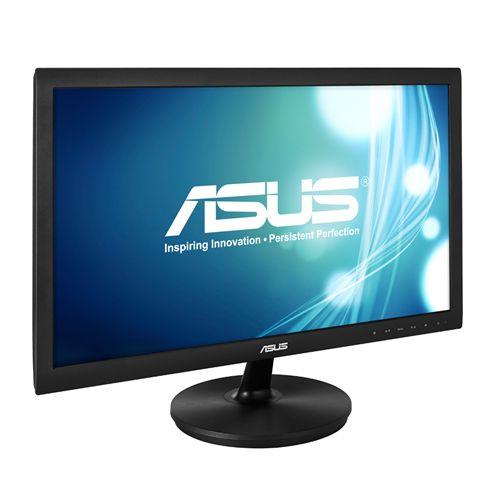 Prezzi e Sconti: #Asus vs228ne 21.5 full-hd nero monitor piatto ad ...