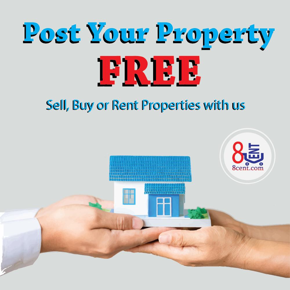 Post your property FREE