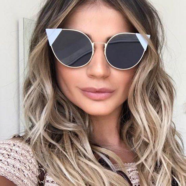 839a03df285d4 Quem também está desejando esse Fendi  Oculos De Sol, Acessórios Femininos,  Sapatos,