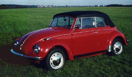 Volkswagen 1302 LS