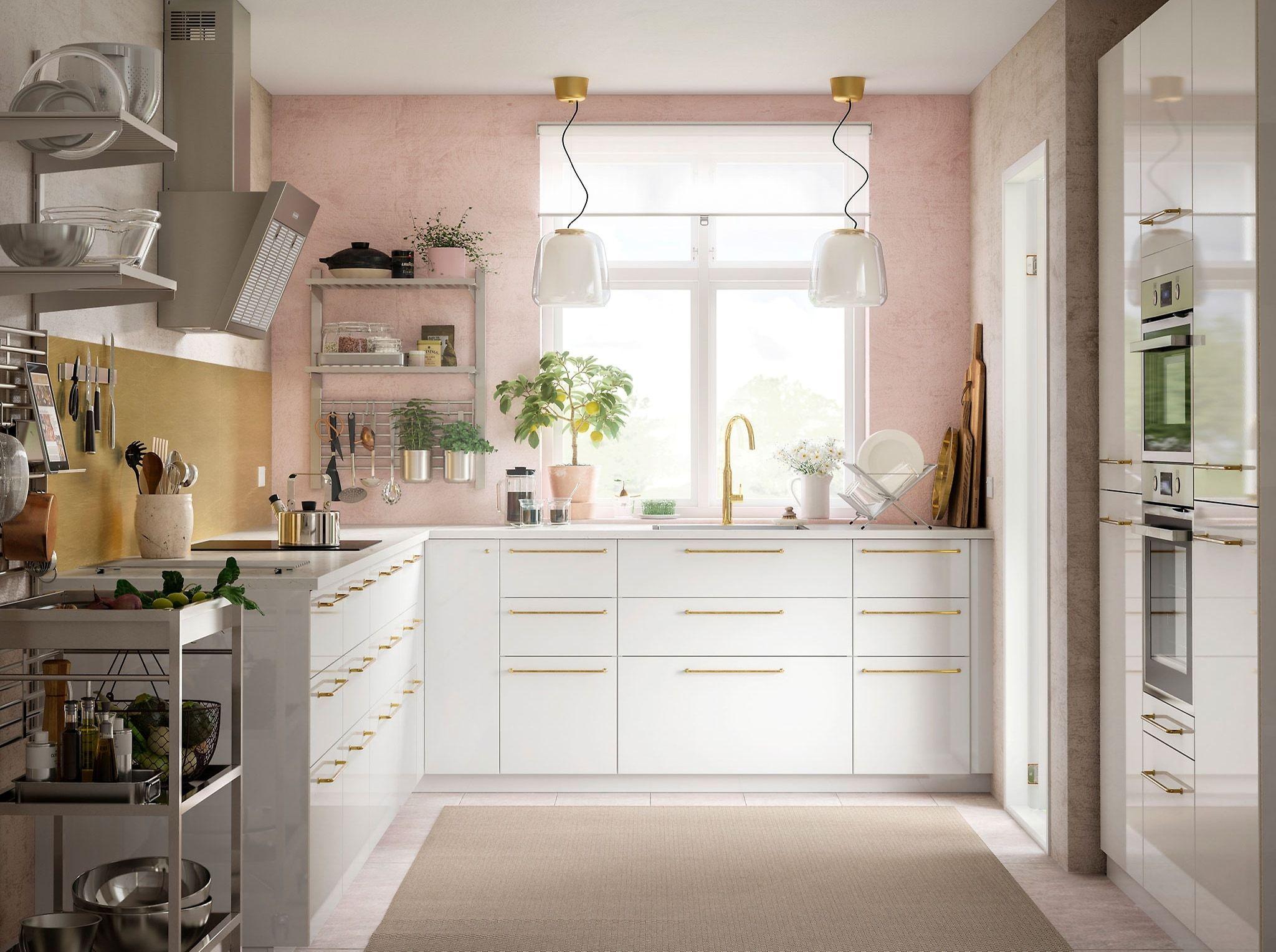 33++ Ikea cuisine ancien modele inspirations