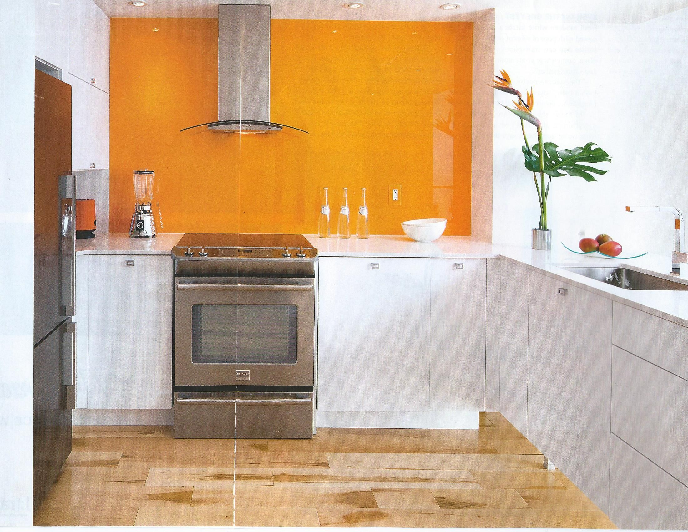 *AFTER* Page 92-93 Article Toronto HOME Magazine