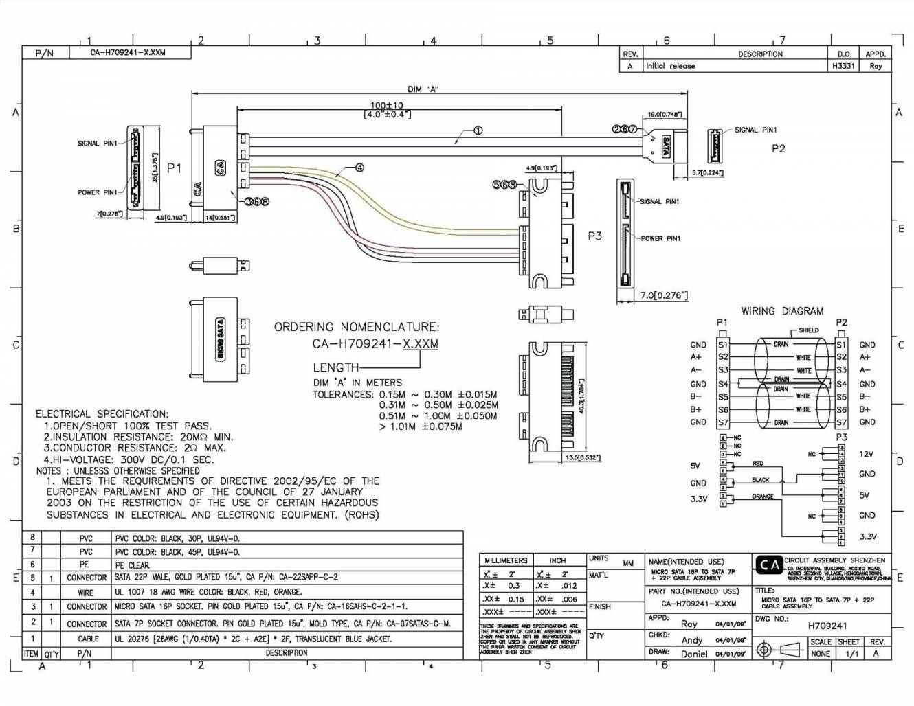 12 Serial Cable Wiring Diagram Diagram Usb Wire