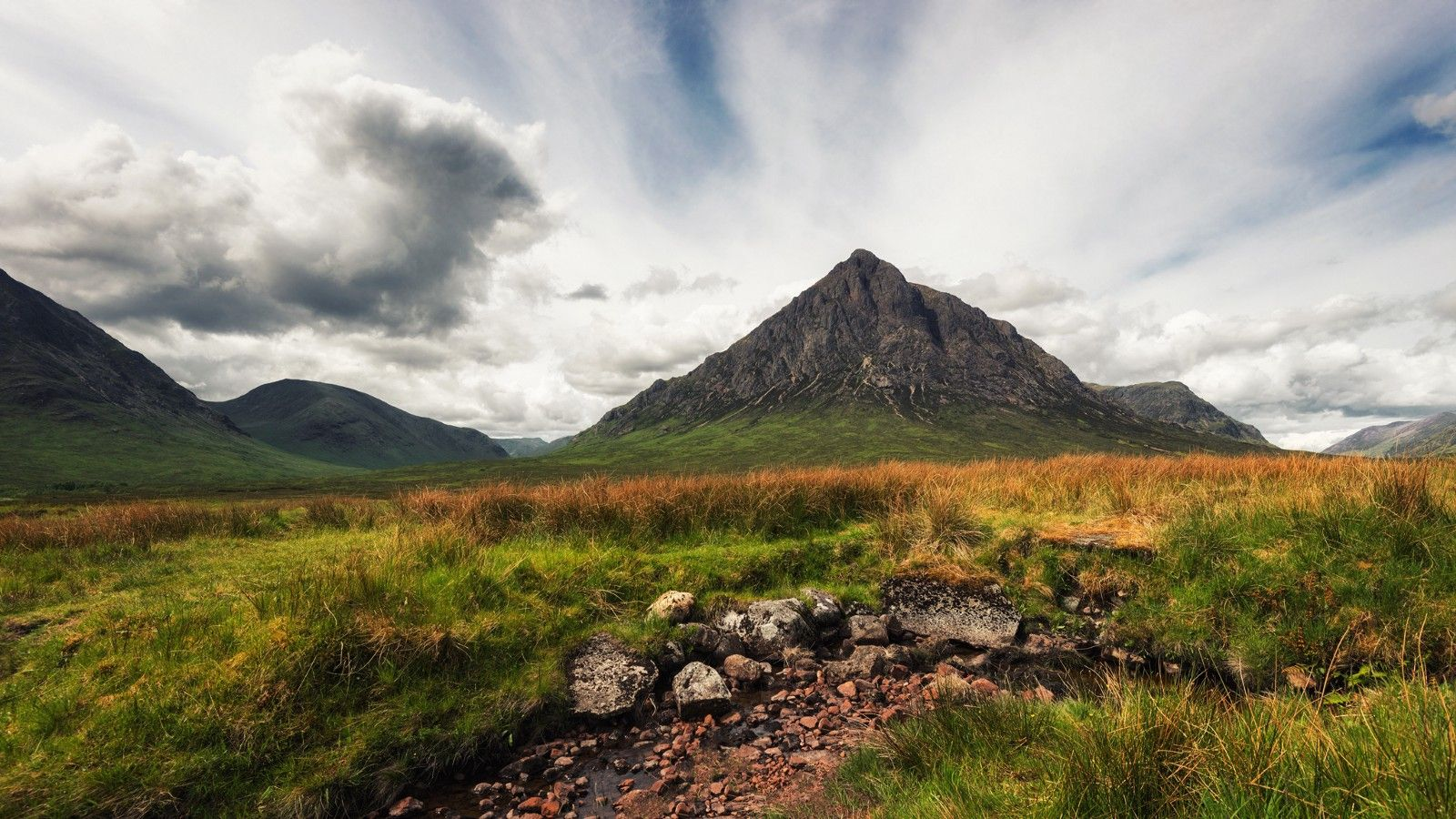 All 182 Screensavers On Your Amazon Fire Tv And Their Locations Photos The Highlands Bilder Flut