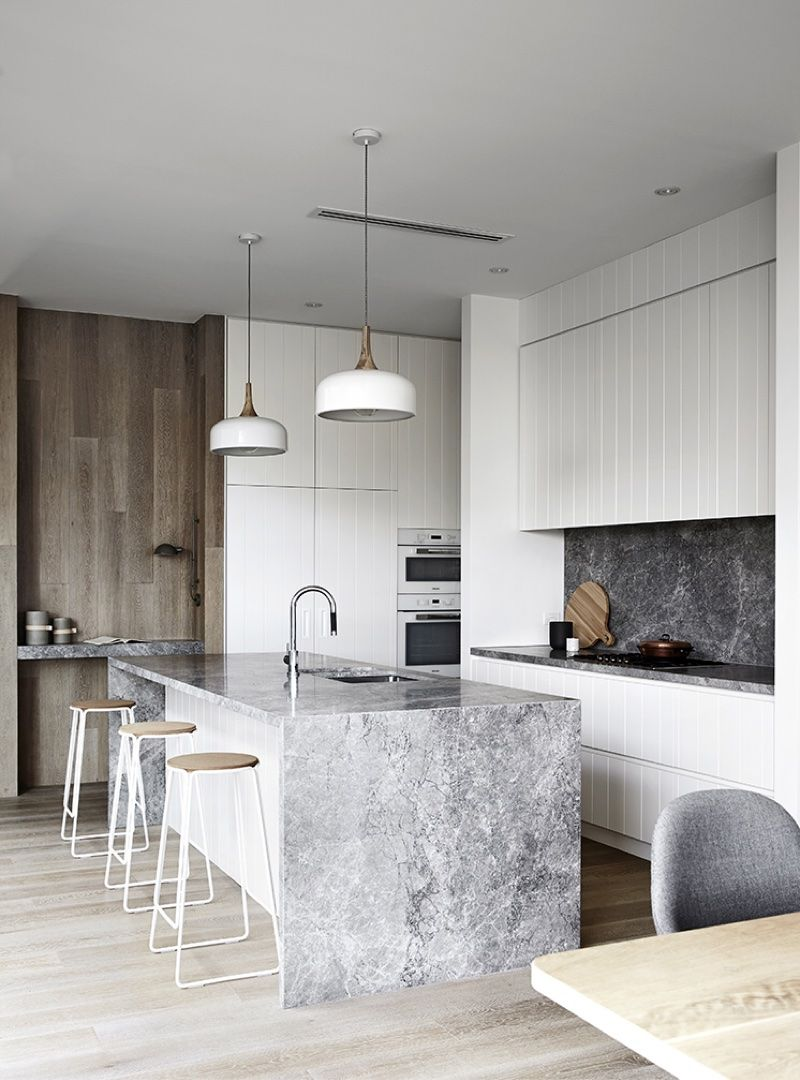 12 Ideas to Bring Sophistication To Your Kitchen Island | Pinterest ...