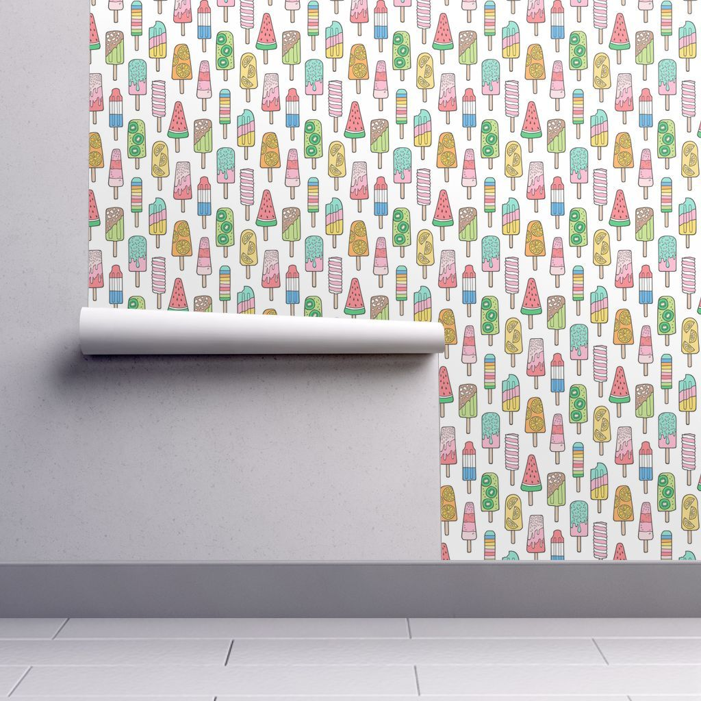 Self Adhesive Wallpaper Roll