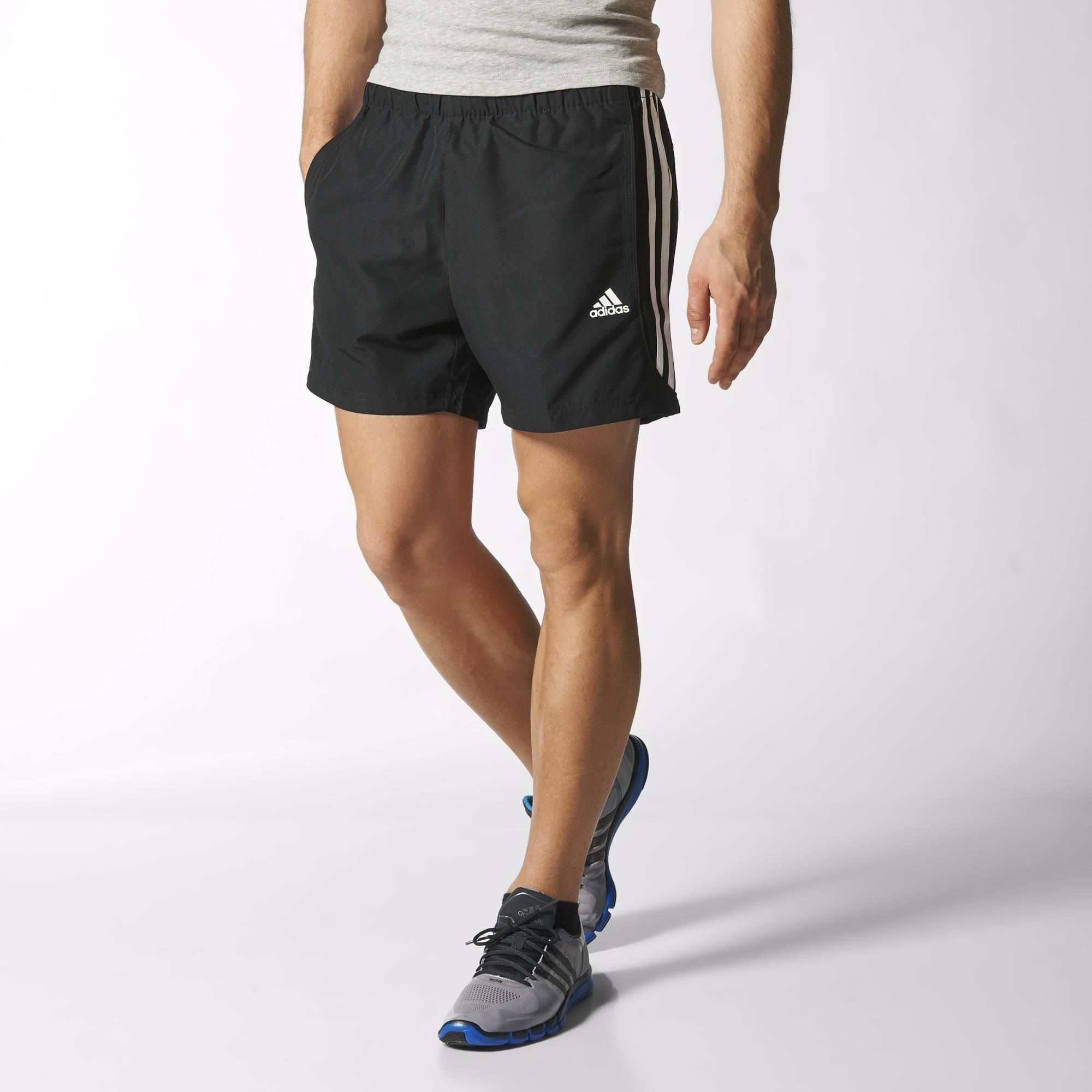 Men's Sport Essentials 3-Stripes Chelsea Shorts