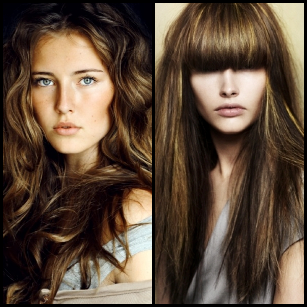 Hair Color How-To: A Professional Formula for Delicate Spring ...