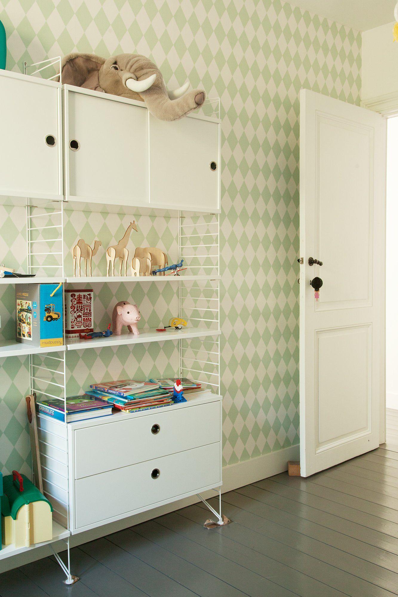 10 papiers peints pour chambre d 39 enfant en 2019 chambre - Papier peint pour chambre d enfant ...