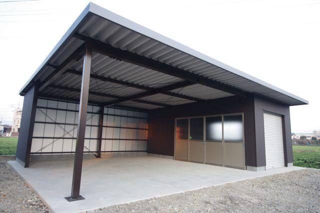 Create The Design Of Your Barndominium Carports Or Let Barndominiumfloorplans Provide Models F Metal Building House Plans Carport Designs Container House Plans