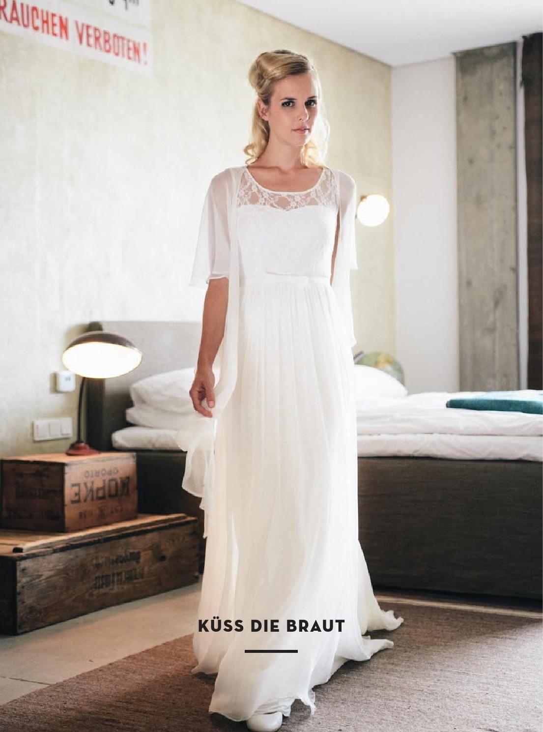 Hochzeitsguide Nr.20 Wedding Inspiration   Wedding dresses, Flower ...