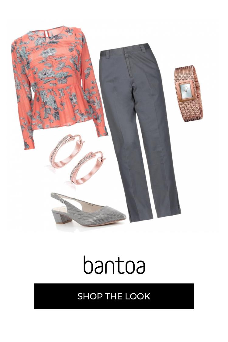 Pin En Espana Outfit Mujer