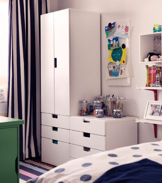 Ikea Us Furniture And Home Furnishings Ikea Kids Room