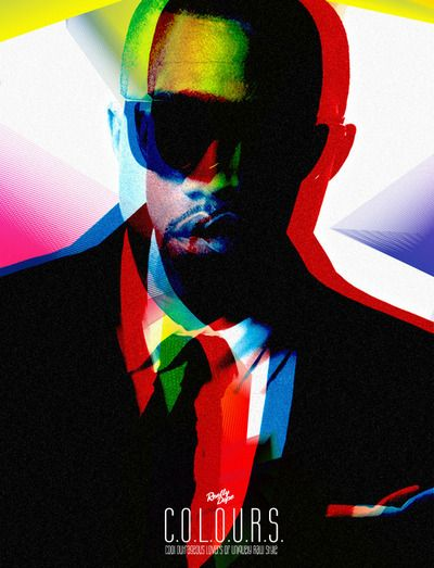 Kanye West Poster Music Poster Pop Culture Illustration Artwork