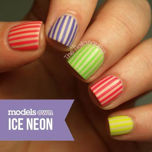 NICE ICE NEON