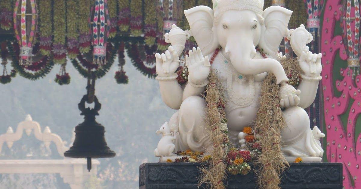 5 Religiones India