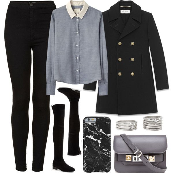 """Untitled #2113"" by style-by-rachel on Polyvore"