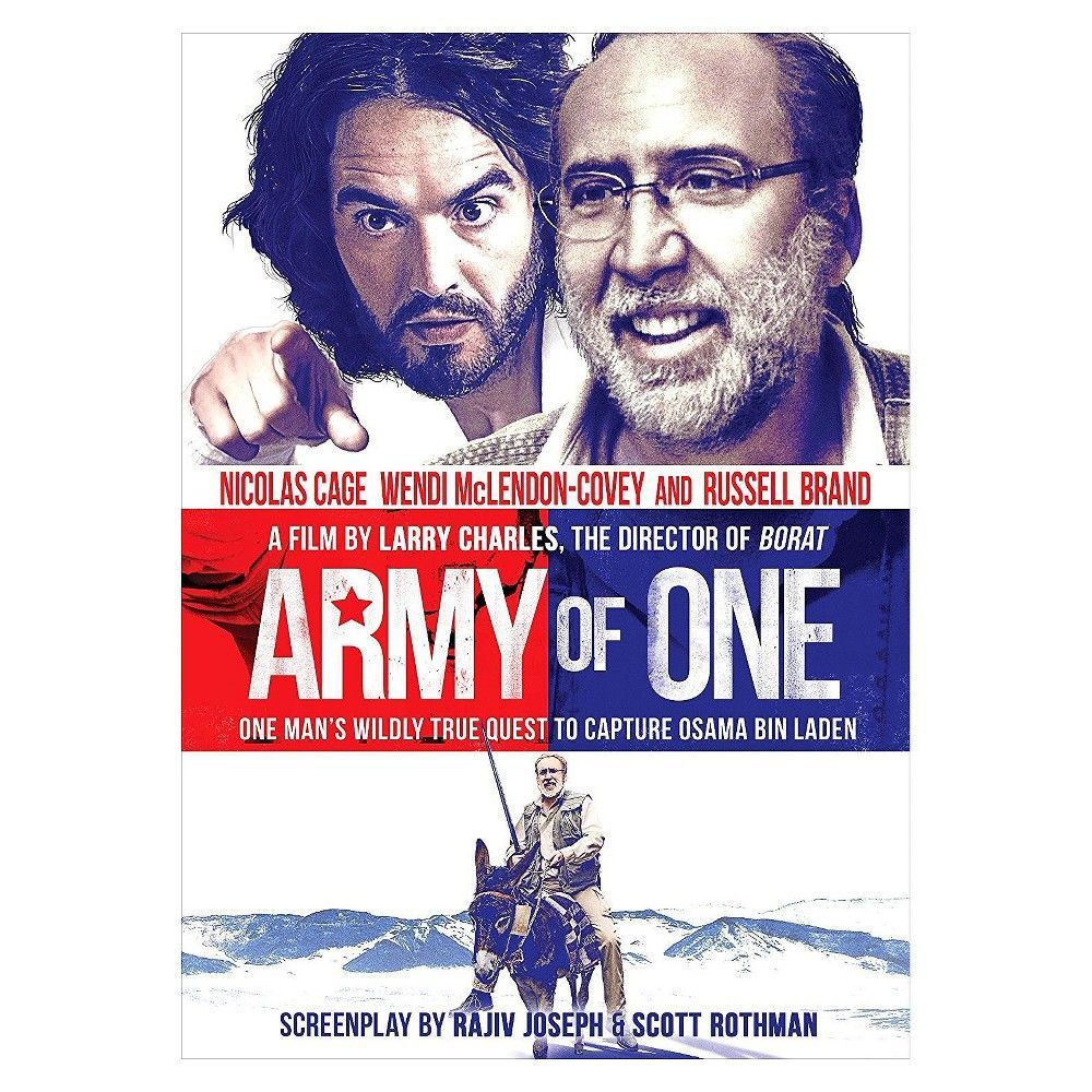 Army Of One Dvd Full Movies Online Free Nicolas Cage Free Movies Online