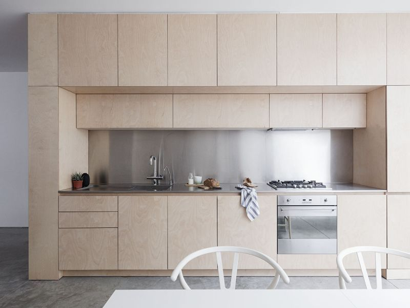 Larissa Johnston :: Islington Maisonette