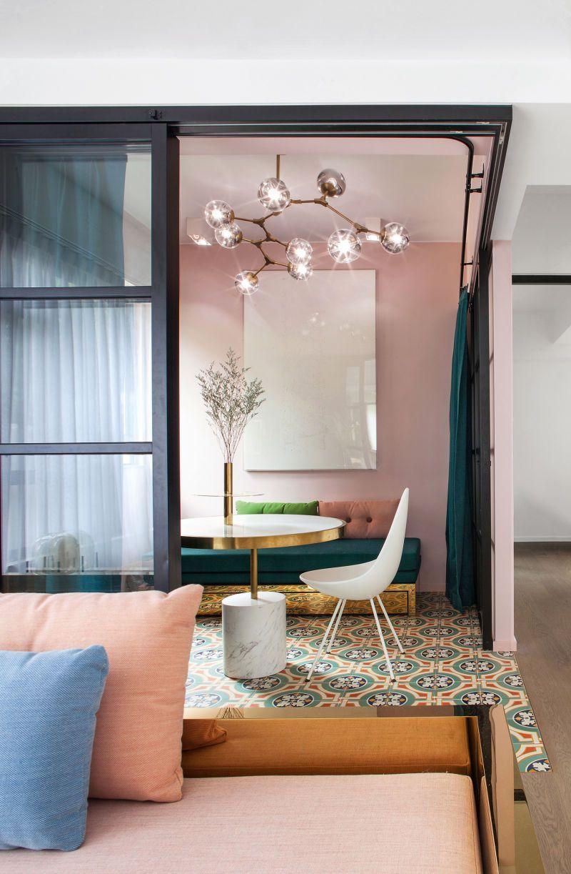 Lim + Lu in der AD Watchlist | interior | Home Decor, Interior ...
