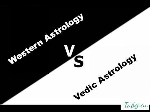 Finally ended the Tropical (Western) vs Sidereal (Vedic) astrology